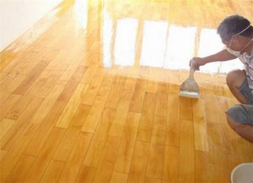木地板打蜡要多少钱 木地板打蜡步骤