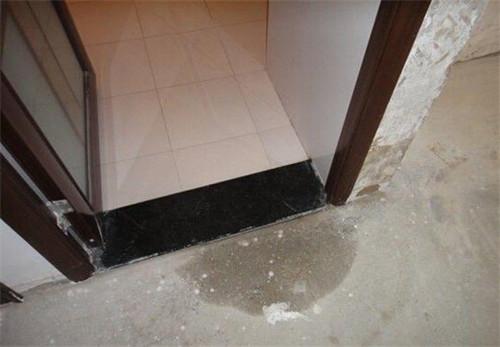 卫生间渗水处理怎么做 如何检测卫生间渗水