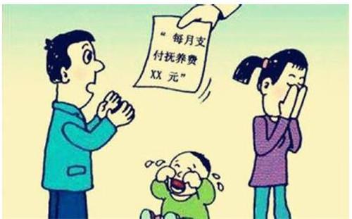 鲁际明坚持抚养师傅三个遗孤_谢霆锋和张柏芝的儿子给谁在抚养_抚养费