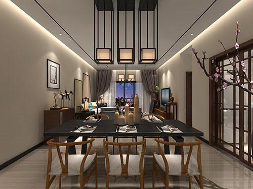 餐厅吊灯效果图赏析 餐厅吊灯怎么搭配好