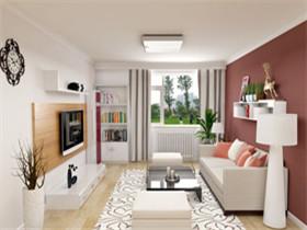 小户型房子装修风水禁忌有哪些 小户型装修注意事项解析