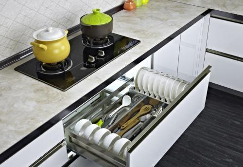 厨房拉篮实用吗 如何挑选厨房拉篮