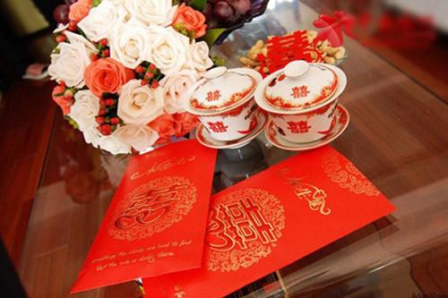 有寓意的数字红包,结婚红包吉利数字有哪些  结婚随份子钱的讲究