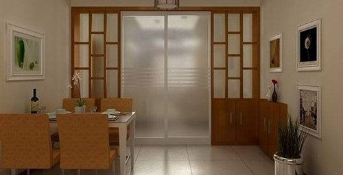客厅隔断墙样式有哪些 客厅隔断墙装修注意事项