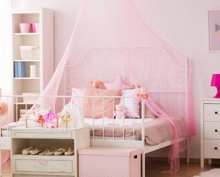 打造粉色之家