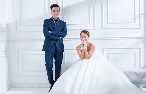 青岛婚纱摄影前十强 青岛婚纱摄影排行榜图片
