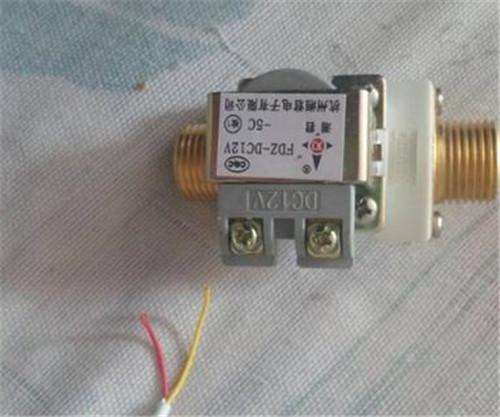 燃氣熱水器電磁閥的作用有哪些 熱水器打不著火的原因