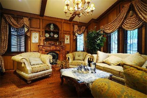 美式风格可分为哪几类 装饰美式风格多少钱一平