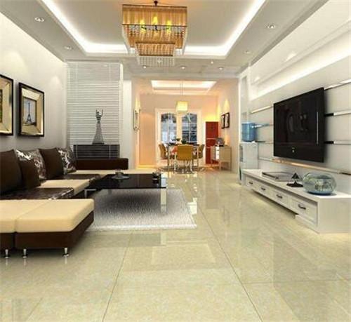客厅用什么瓷砖好 5种适合客厅铺贴瓷砖推荐