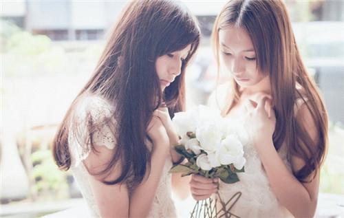 祝福新婚的感人句子 致闺蜜结婚的暖心句子