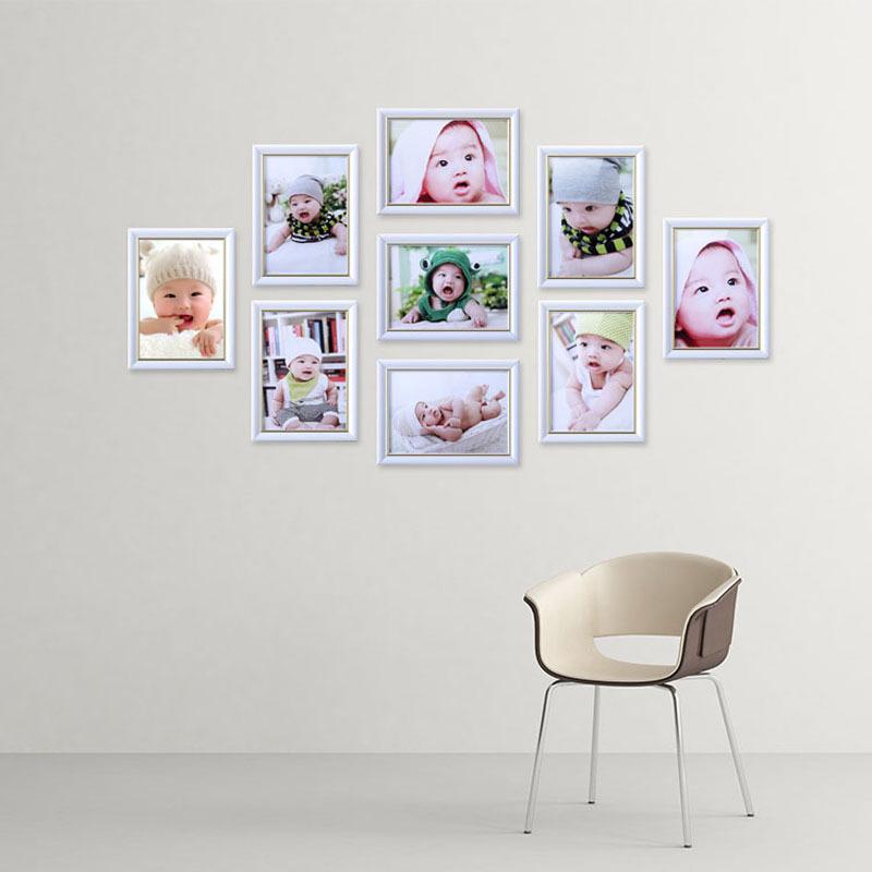 又能让人感觉温馨,那么九宫格照片墙摆法技巧又有哪些呢?