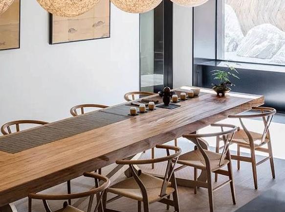 中式茶室设计元素 如何打造素雅简淡的中式茶室