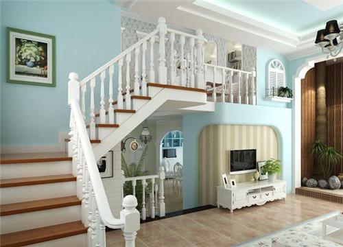 复式房屋装修效果图 复式房屋如何装修