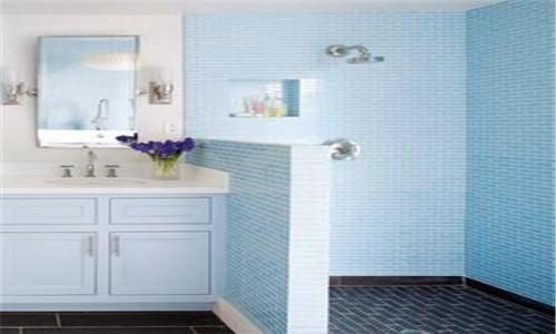 3平米卫生间干湿分离装修设计 小户型卫生间该如何设计