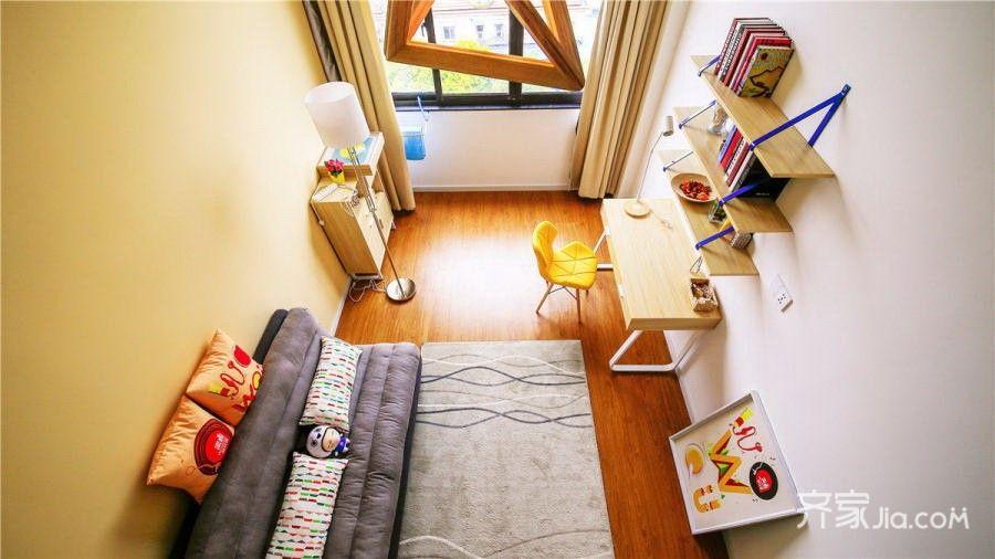 LOFT公寓 (9)