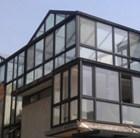 上海寶視陽臺窗