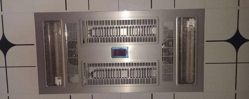 上海能率电器齐家店