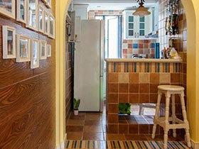 20种精致小厨房 体验梦幻地中海风