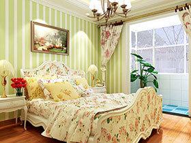 21款卧室飘窗  让你的房间更惬意