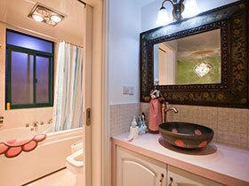 20款卫浴间镜子推荐 照见最美的自己