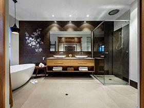 23款经典宜家卫浴设计 简约舒适