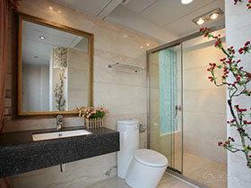 17种卫浴镜子欣赏 看见最美的自己