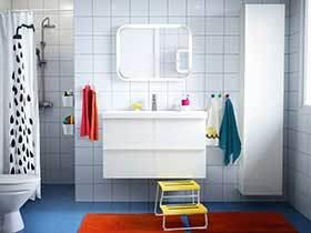 舒適宜家風 16張簡潔洗手臺設計圖