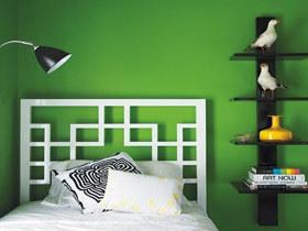儒雅中国风 17款中式床头柜设计