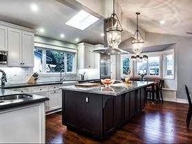 18张LED灯具设计图 把厨房点亮