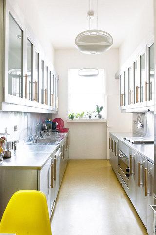 厨房吊灯效果图