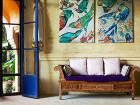 舒适客厅必备 13款时尚沙发设计