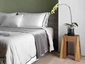 环保走进家 14款原木床头柜设计