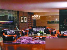 高档家具市场不乐观 20万元韩式沙发无人问津
