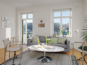 小家具也可以很个性 15张创意茶几图片