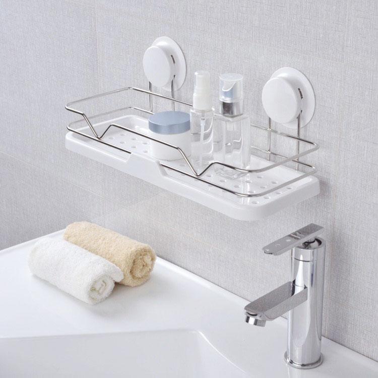 小型卫生间置物架效果图