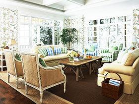 餐厅沙发效果图 17款舒适用餐空间