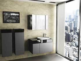 15张卫生间洗手台装修效果图欣赏