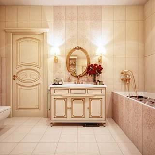 歐式洗手臺設計圖