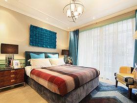 15张卧室石膏板吊顶效果图 坚固美观