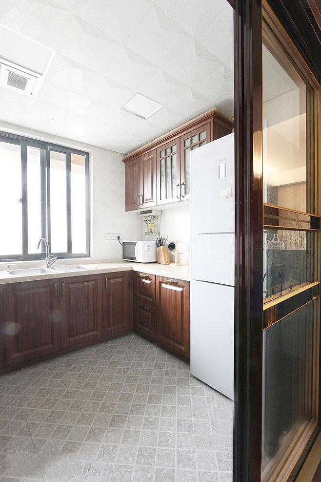 厨房集成吊顶设计图