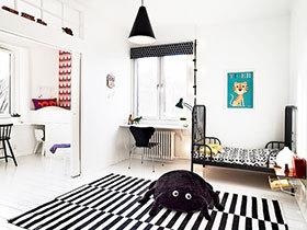 15张卧室地毯效果图 温馨舒适