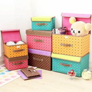 彩色收纳盒设计图