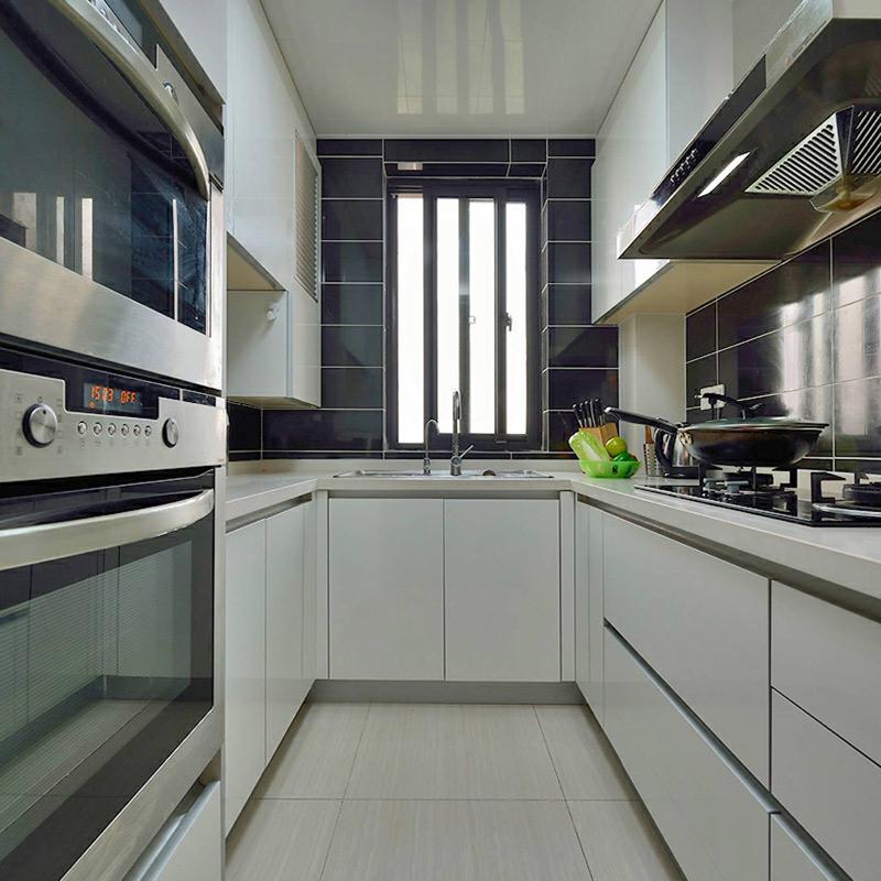 北欧厨房设计效果图