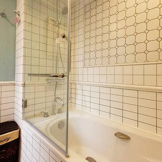 美式风格二居室70平米效果图