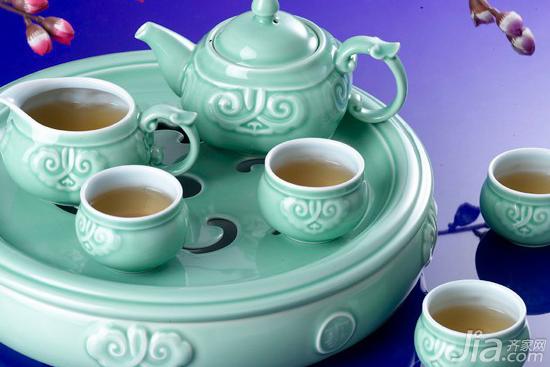 功夫茶茶具价格图片