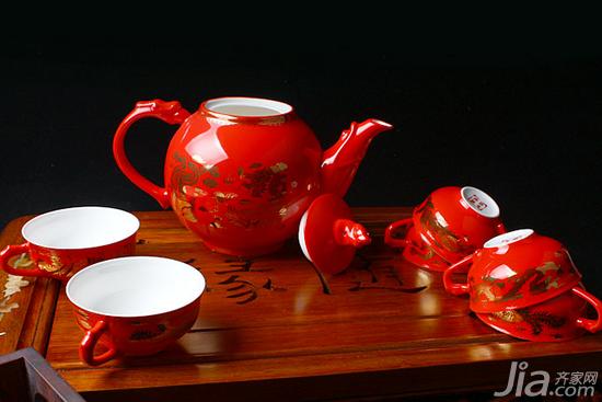 功夫茶茶具配件图片