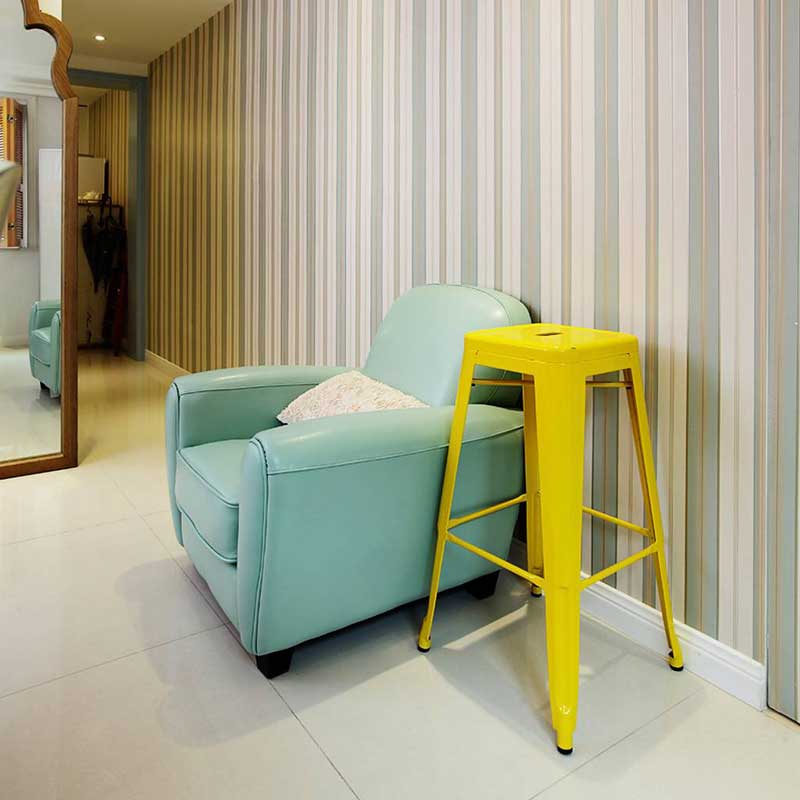小清新沙发设计图片