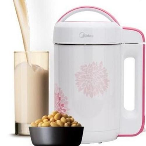 豆浆机怎么打果汁 家用豆浆机选择多大容量合适图片