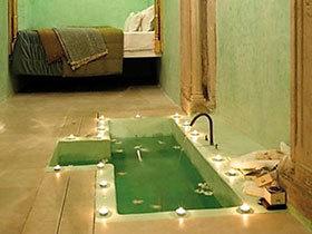 感受异域魔力 10个摩洛哥风情卫浴间设计