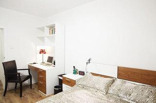 88平米简约卧室